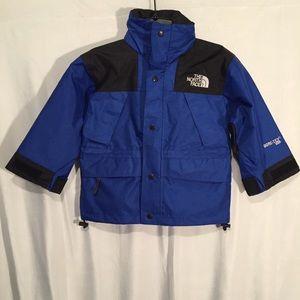 The North Face Summit Series Boretex XDR Jacket